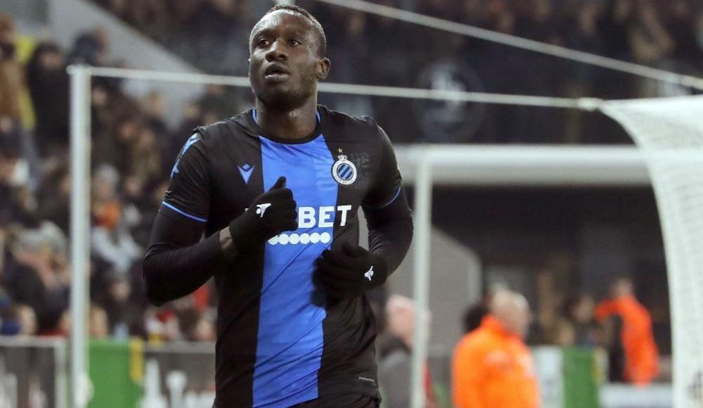 """Brugge'den Diagne talebi: """"Ödememiz gereken rakamı..."""""""