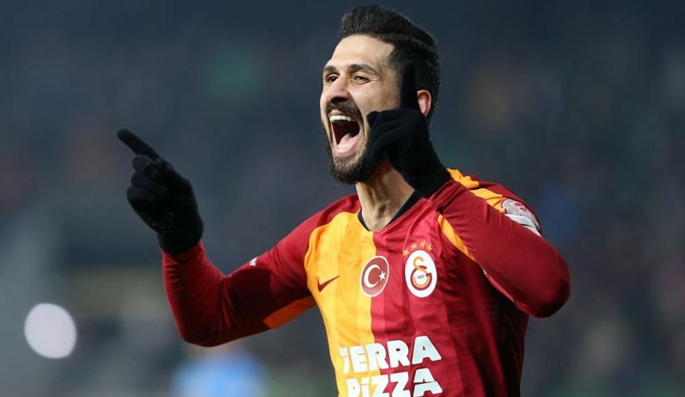 Galatasaray'ın Emre Akbaba planı ortaya çıktı!