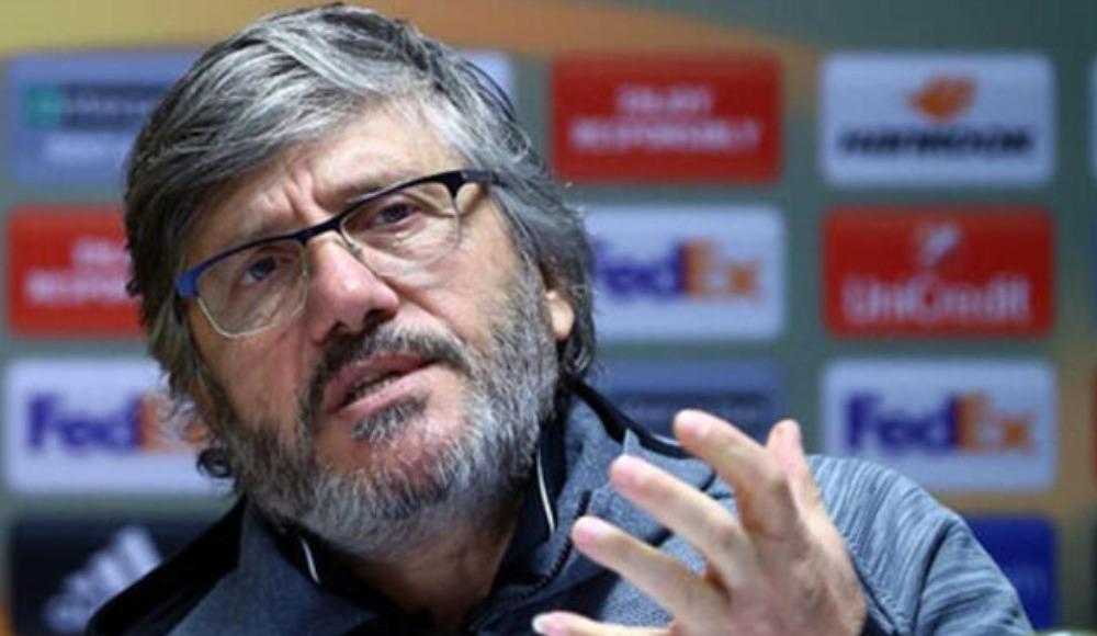 Mustafa Reşit Akçay: 'Umarım Allah da bizi görür'