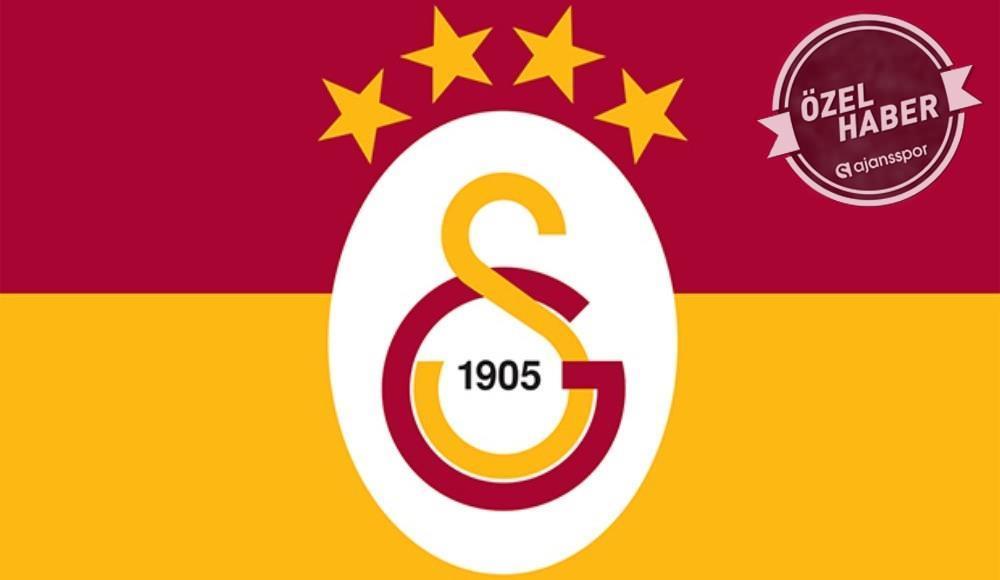 Galatasaray'dan son dakika transferi! Genç 10 numara...