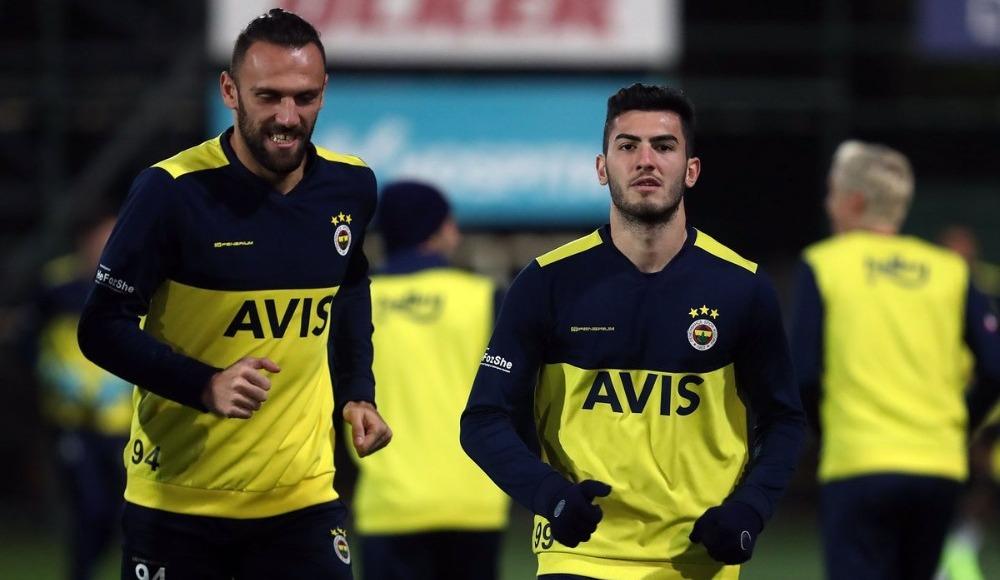 Fenerbahçe'de şok ayrılık! Portekiz'e transfer oldu...