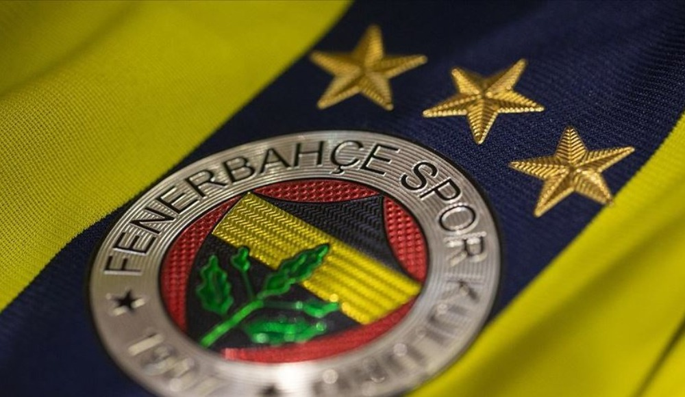 Spor camiasından Fenerbahçe'ye destek mesajı