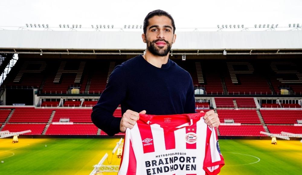 Ricardo Rodriguez, PSV'ye transfer oldu!