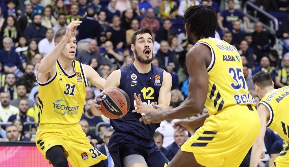 Nikola Kalinic, Fenerbahçe'den ayrıldı! İşte yeni durağı...