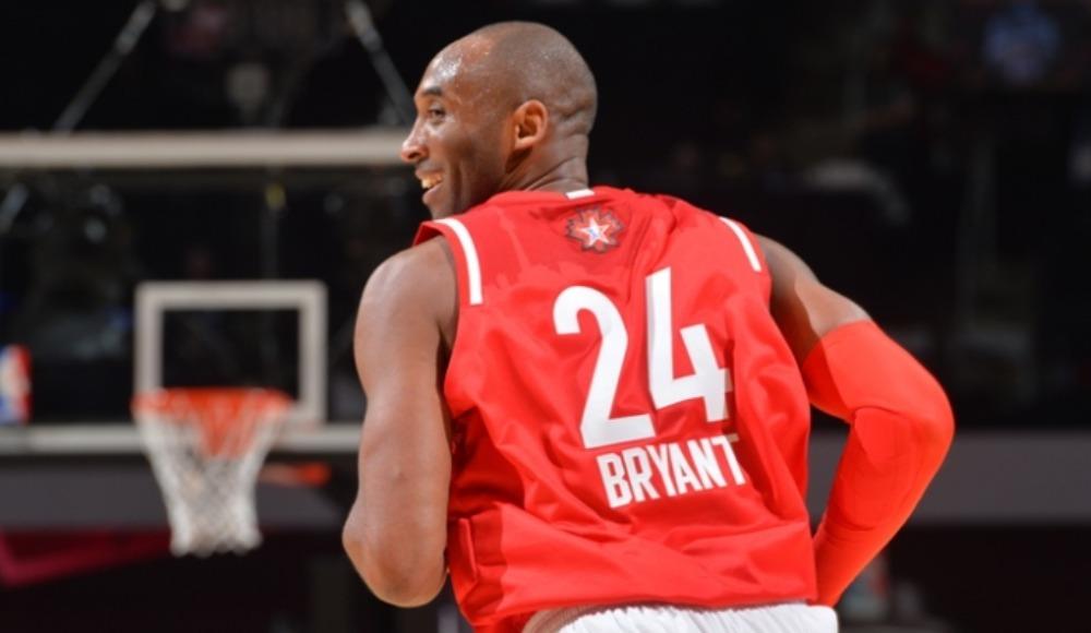 Kobe'yi onurlandırmak için format değiştirildi