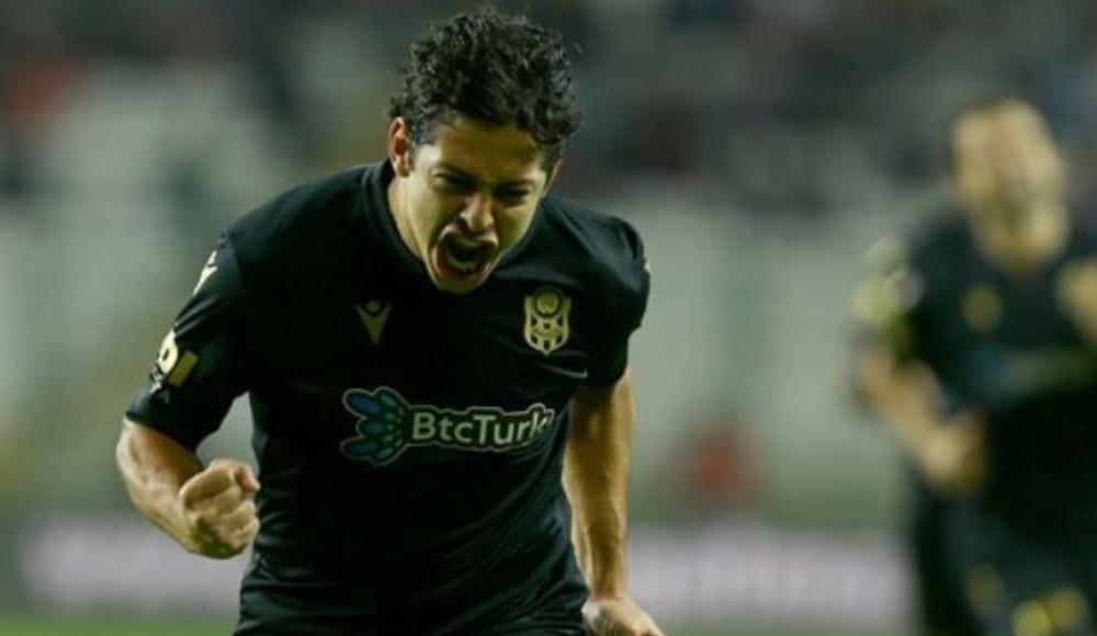 İşte'nin Guilherme'nin Trabzonspor'u seçme nedeni