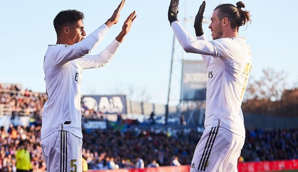 Gareth Bale, hasteneye 500 bin sterlin bağışladı