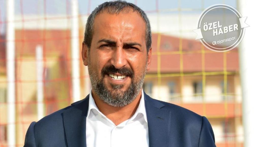"""Mustafa Tokgöz: """"Galatasaray maçı öncesi totem yaptım..."""""""