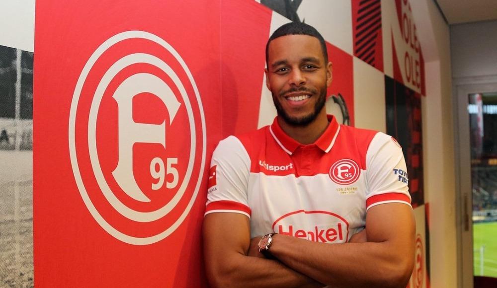 Mathias Zanka, Fortuna Düsseldorf'a kiralandı!