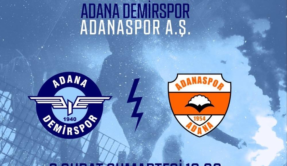 Keçiörengücü - Adana Demirspor (Canlı Skor)