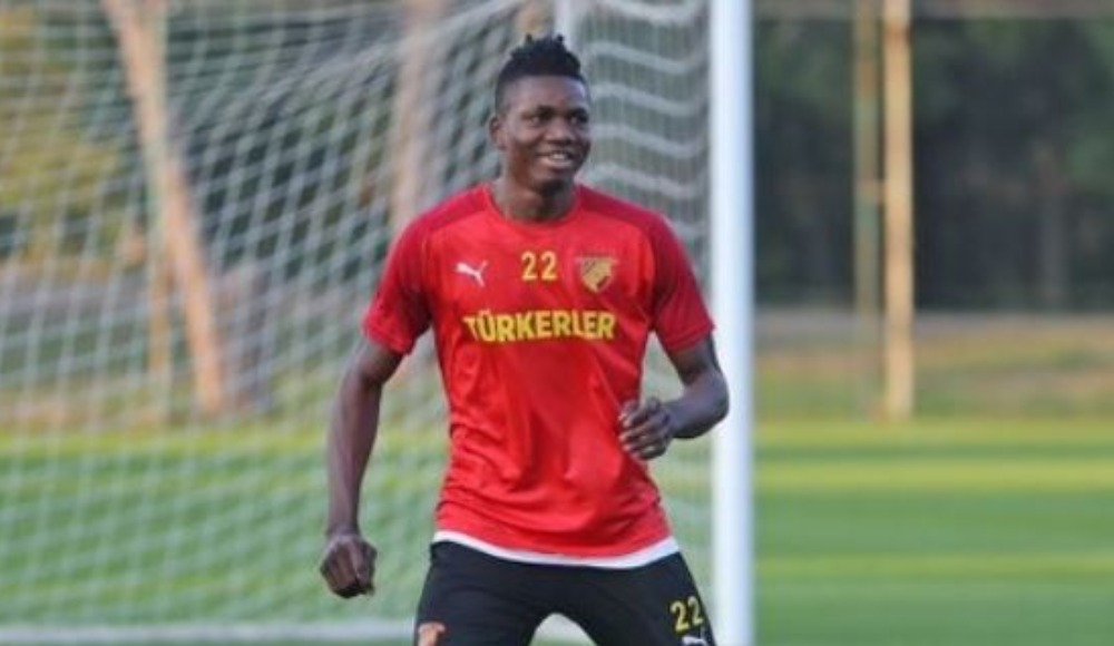 Westerlo, bu kez Göztepe'den transfer yaptı!