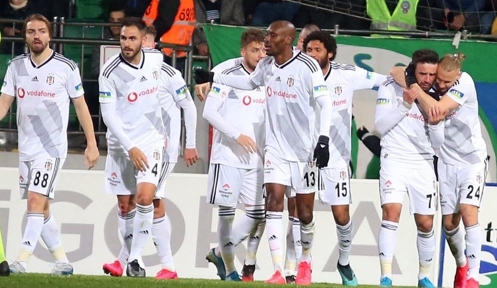 Beşiktaş iddaa şampiyonluk oranları