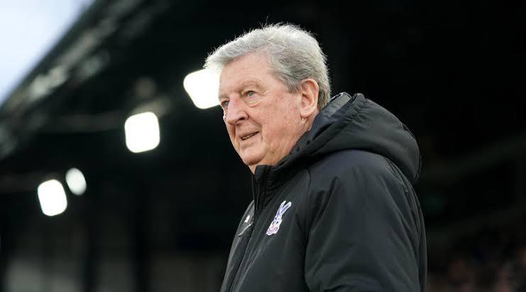 """""""Roy Hodgson'ın sözleriyle ilgilenmiyorum"""""""
