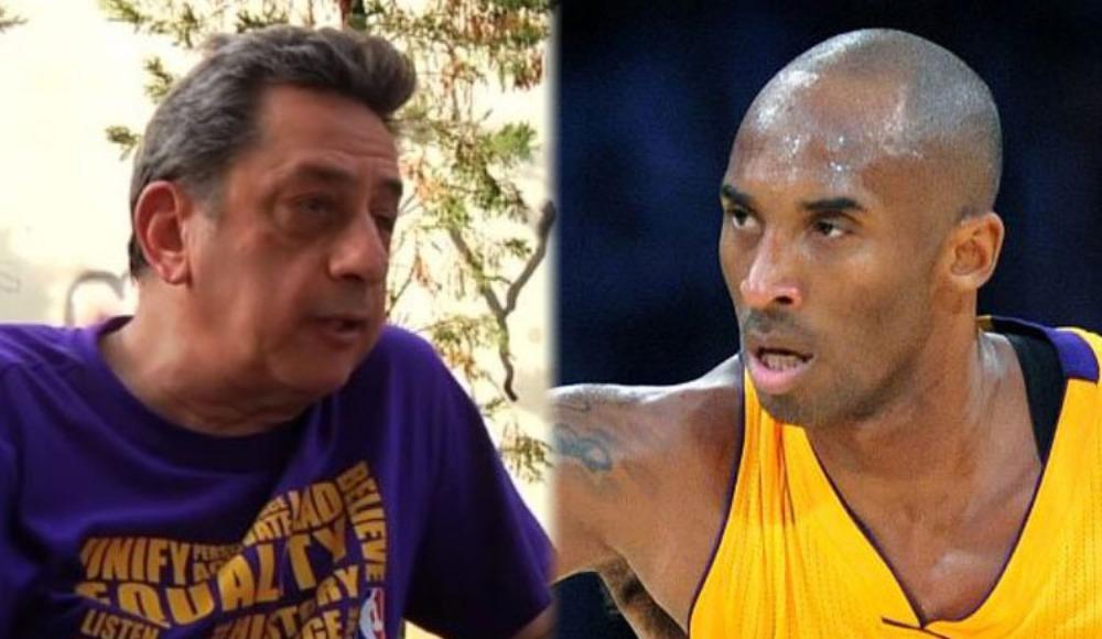 """""""Kobe Alfa olmak için iki büyük kurtla savaştı"""""""