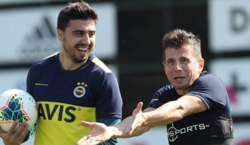"""Ozan Tufan: """"Yemeklerimiz de Kadıköy'de oynanan maçlar da geleneksel"""""""