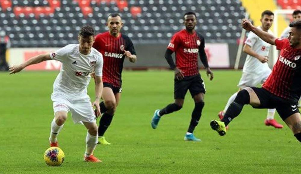 Sivasspor bu sezon ilk kez...