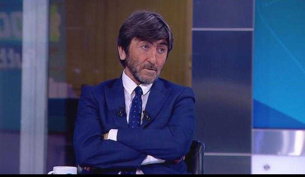 Rıdvan Dilmen: ''Galatasaray, havaya...''