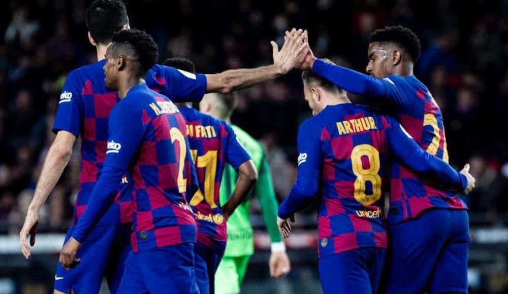 Barcelona - Athletic Bilbao (Canlı Skor)