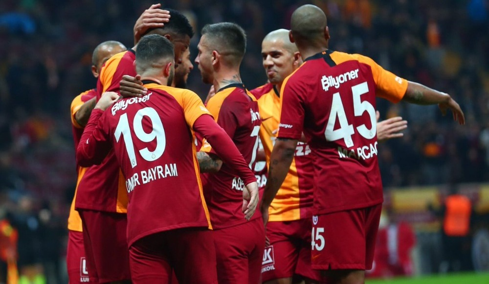 11'ler belli oldu! Galatasaray'da sürpriz...