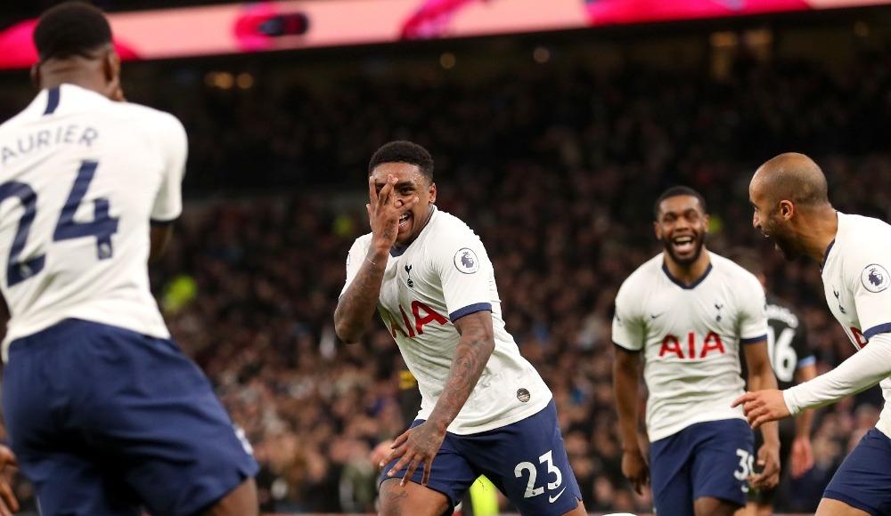 Tottenham - Everton (Canlı Skor)