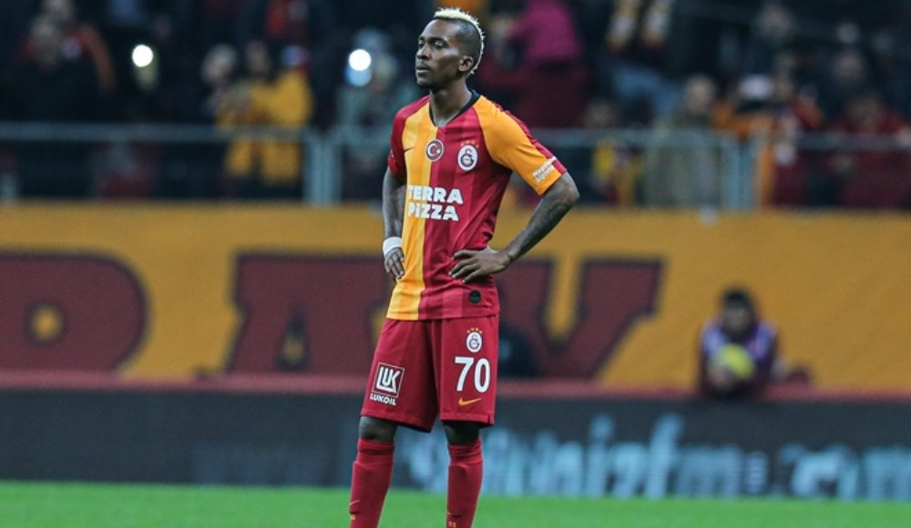 Galatasaray'da Onyekuru gelişmesi