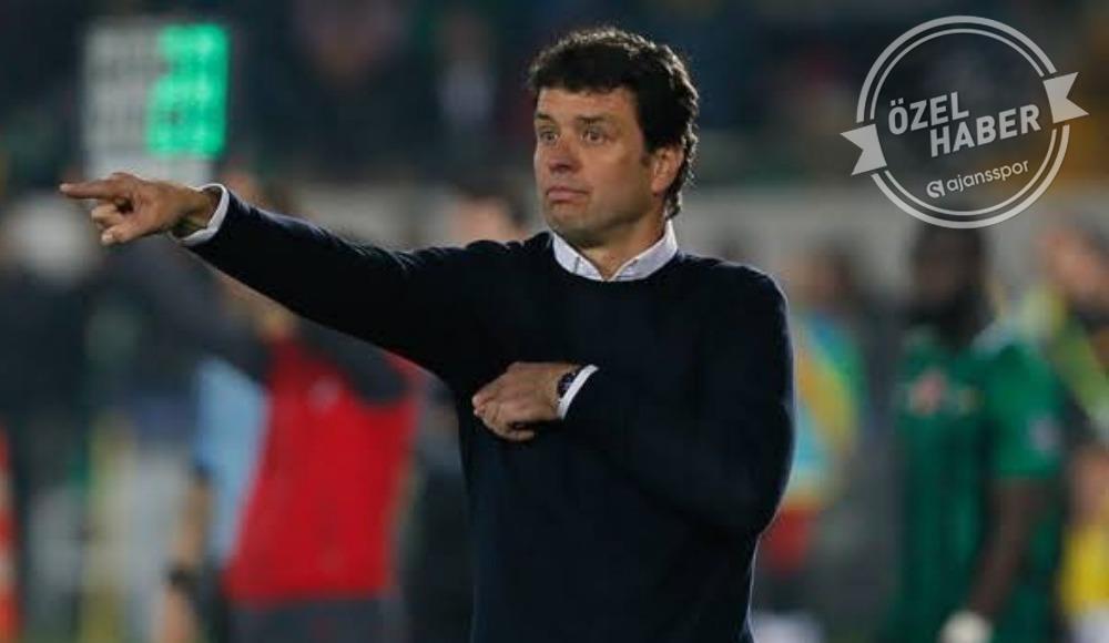 Manisa FK, Teknik Direktör Cihat Arslan'la anlaşmaya vardı!