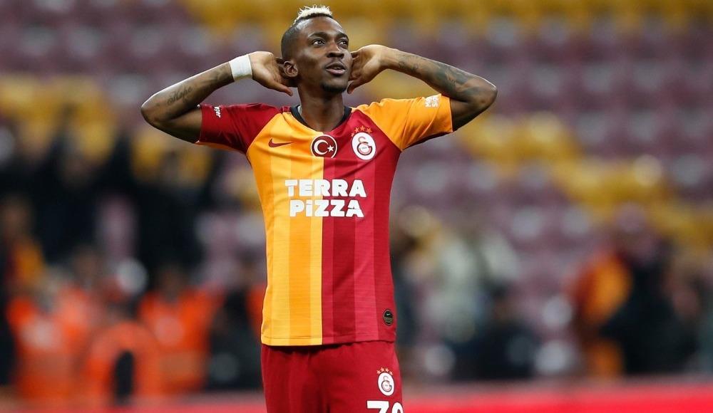 Beşiktaş'tan flaş hamle! Onyekuru...