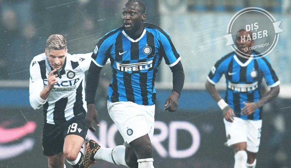 Gol demek Romelu Lukaku demek!