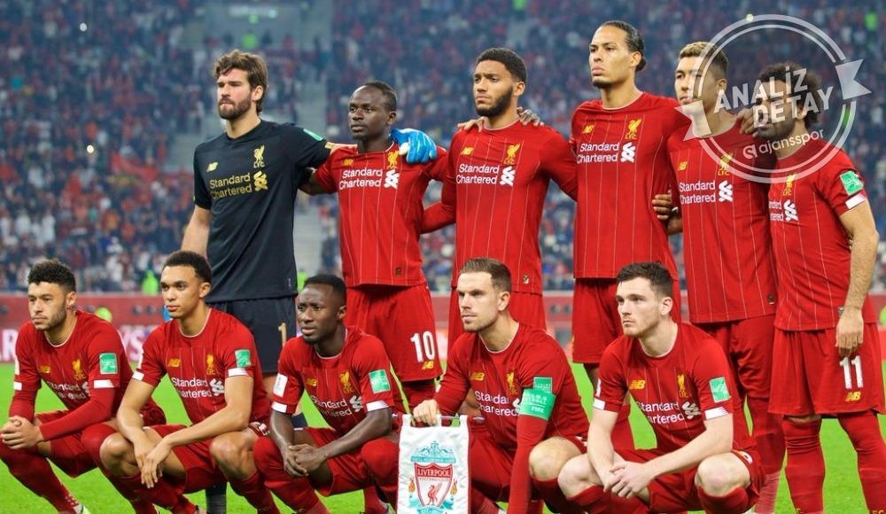 Liverpool 16 Mart'taki derbide şampiyon olabilir