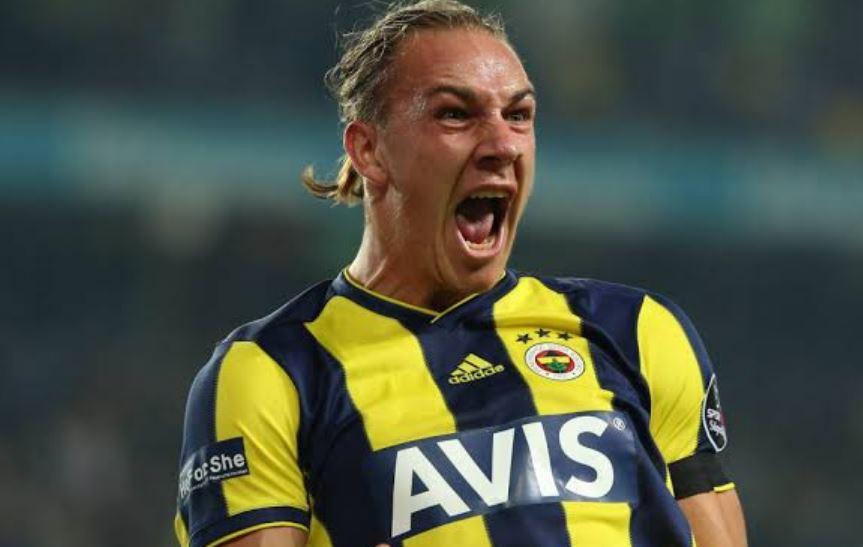 Frey'in Fenerbahçe ile sözleşmesi ne zaman bitecek?