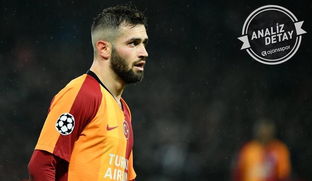 Süper Lig'de yerli oyuncular azalıyor!