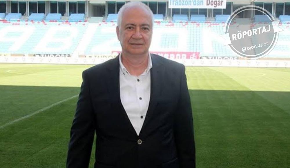 """Trabzonspor'un Eski Yöneticisi: """"Bir gün duvara toslayacağız"""""""