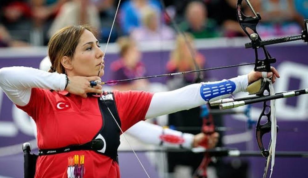 Paralimpik sporcu görevden alındı, gerekçesi ...