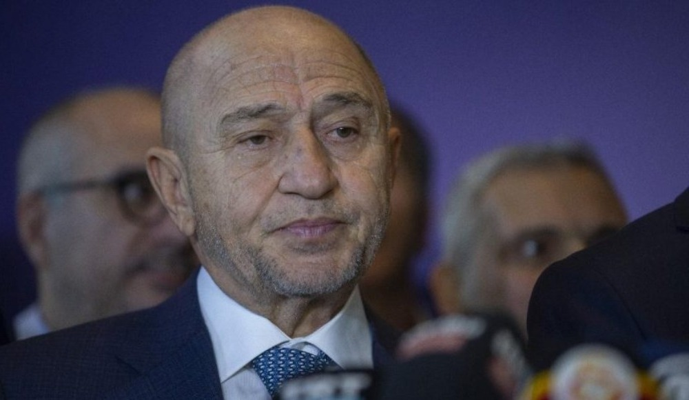 TFF Başkanı Nihat Özdemir istifa etti mi?