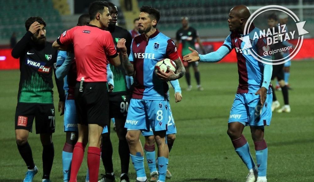 Nwakaeme, Erzurumspor maçıyla geri dönüyor