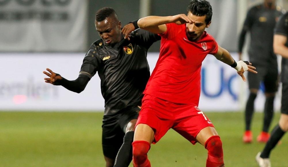 Haftanın kapanış maçında kazanan İstanbulspor oldu! 2-1