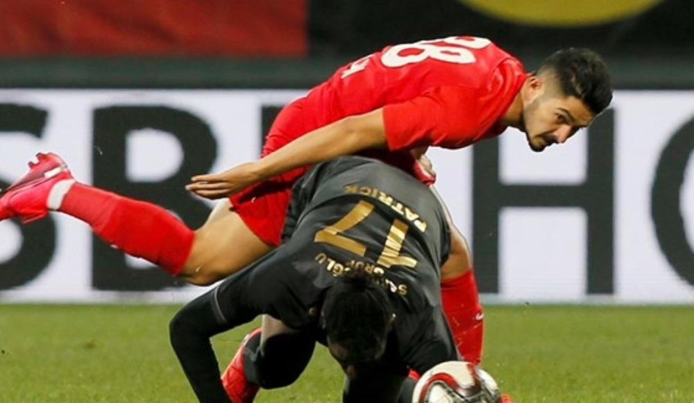 Fıratcan ve Mücahit, İstanbulspor maçını değerlendirdi