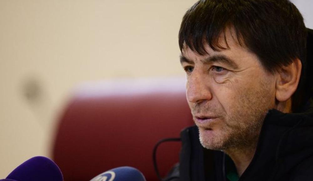 Orhan Çıkrıkçı: ''Erzurum'a moralli gidiyoruz''