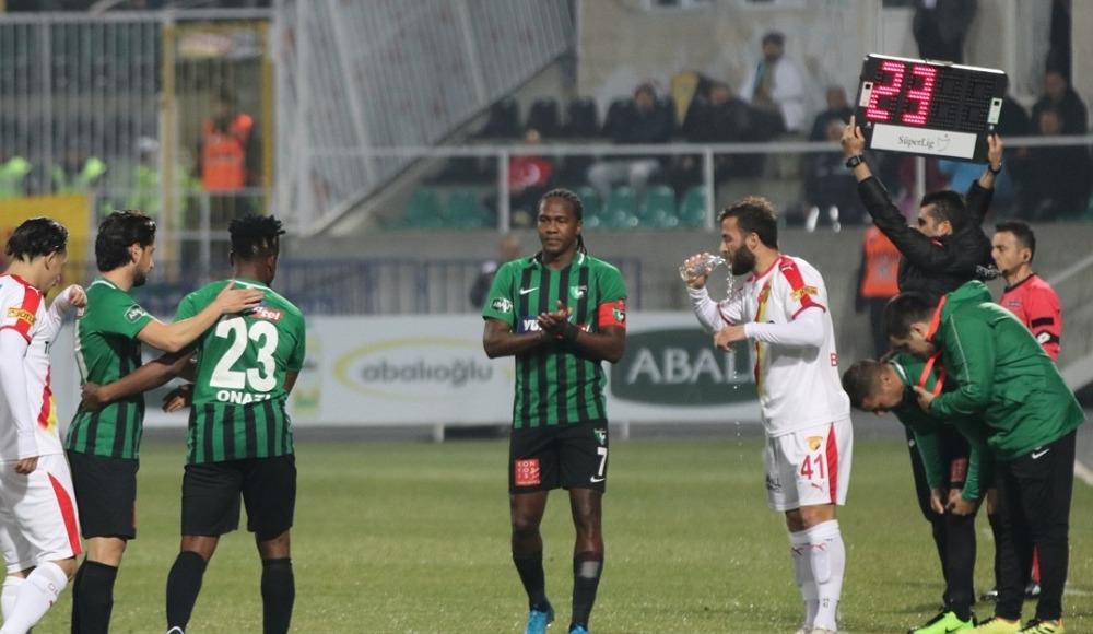 Onazi'nin durumu netleşti! Beşiktaş maçında...