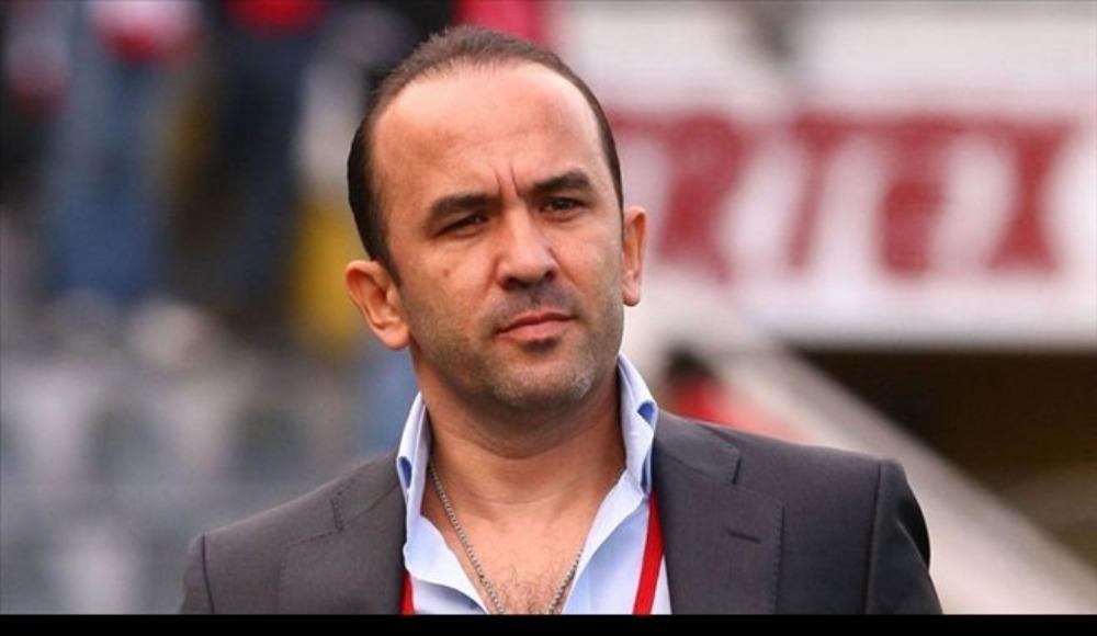 Mehmet Özdilek: ''Gerginlik büyütülmemeli''