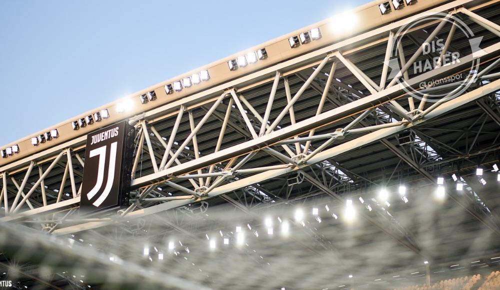 Juventus'un Şampiyonlar Ligi kadrosu belli oldu! Merih Demiral...