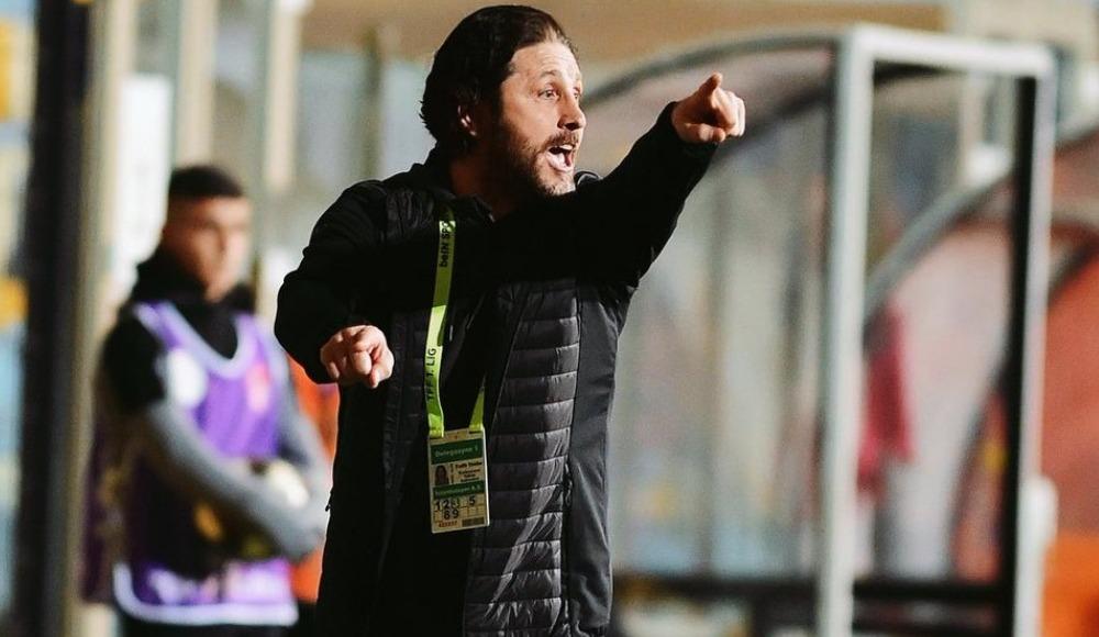 """Fatih Tekke: """"Lig bizim için yeni başlıyor"""""""