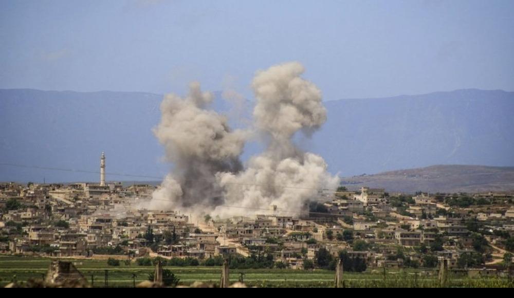 İdlib nerede, nüfusu kaç?