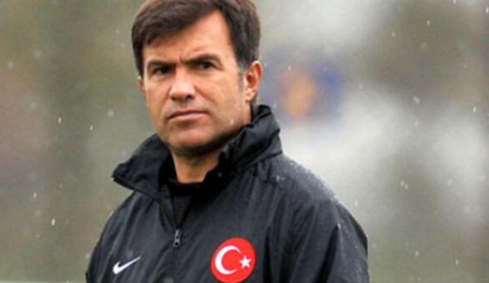 Van Spor FK'nin yeni genel koordinatörü Feyyaz Uçar oldu