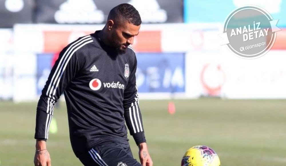 Yeni transfer Boateng'e Atiba desteği