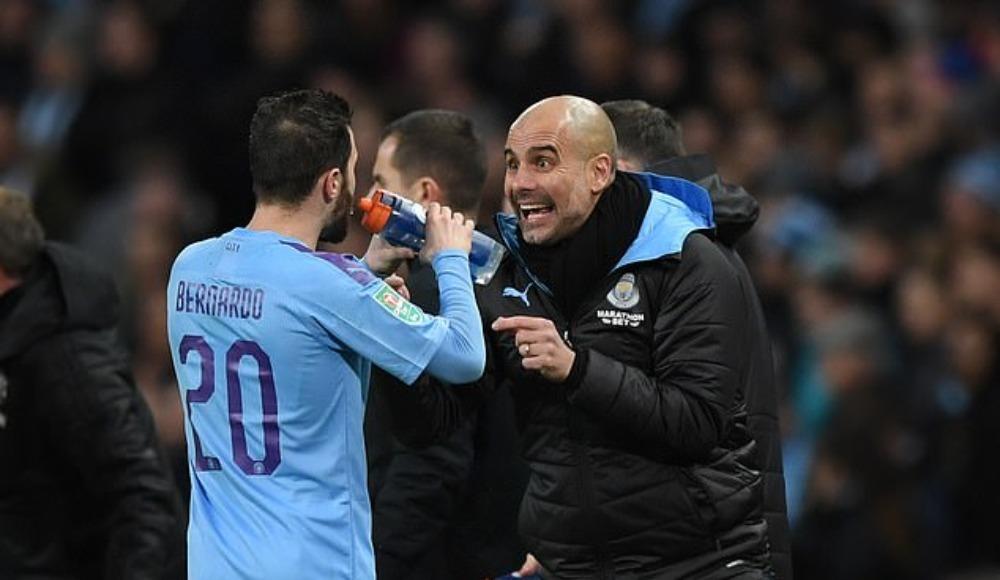 Manchester City ve Manchester United koronavirüs için birleşti
