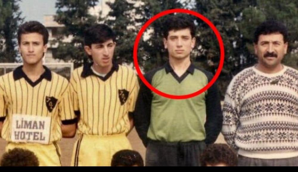 İşte Ekrem İmamoğlu'nun futbol hayatı
