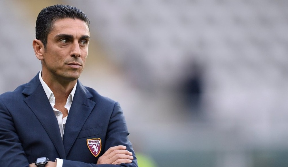 Torino'da teknik direktörlüğe Mazzarri'nin yerine Longo getirildi