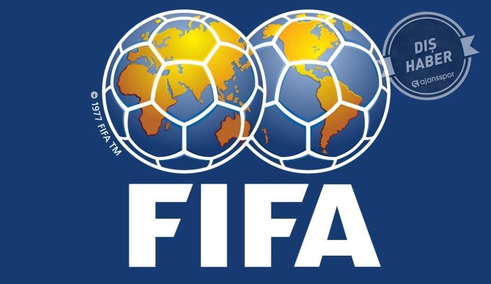 FIFA'dan şike kararı! 3 oyuncuya futboldan men...