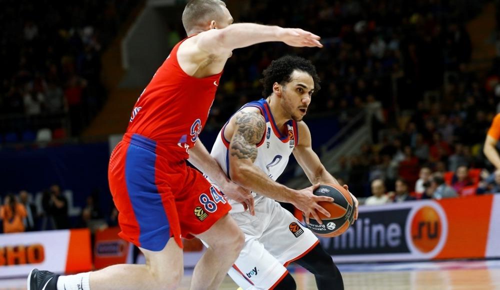 Efes, CSKA fobisini de yendi
